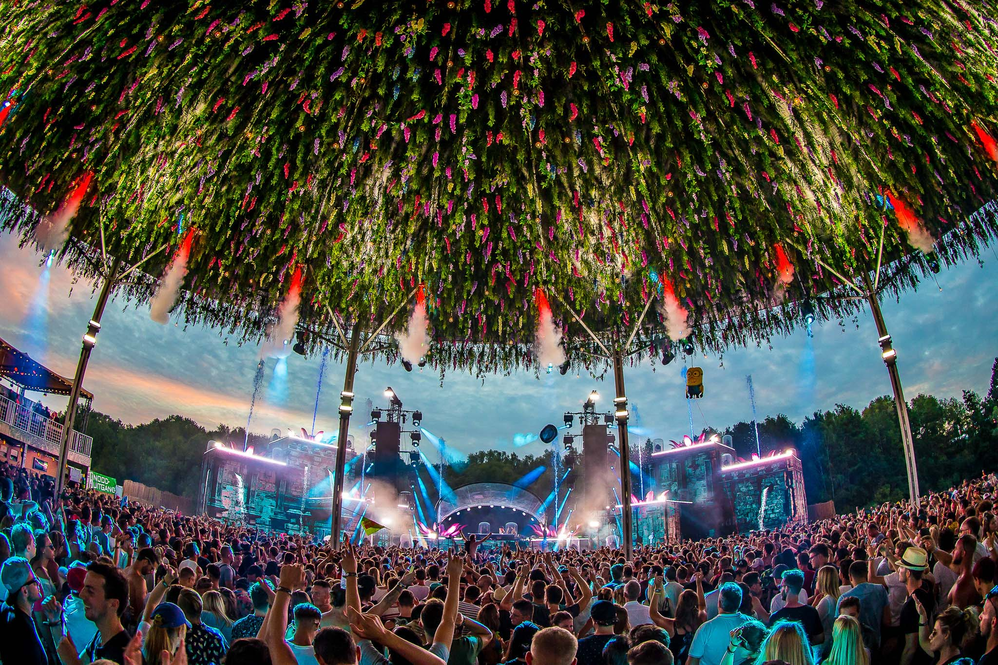 Tomorrowland 2018 - 5.jpg